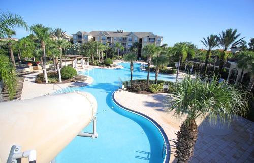 Spacious Vacation Home Rental House 77tb12 - Kissimmee, FL 34747