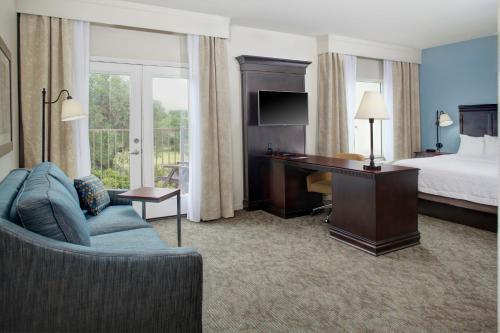 Hampton Inn & Suites Boerne in Boerne