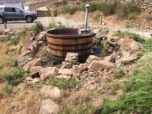 Casa Refugio El Cerro