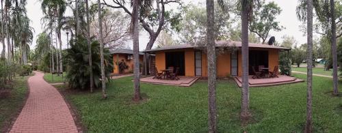 Kakadu Hwy, Kakadu National Park, Northern Territory, Australia.