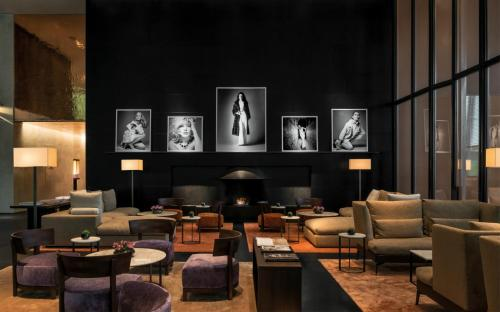 Bulgari Hotel, Beijing photo 35