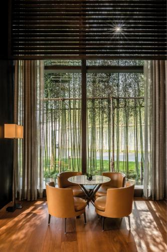 Bulgari Hotel, Beijing photo 36