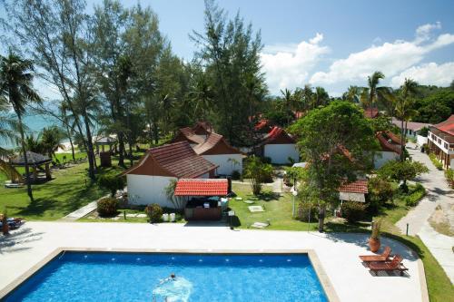 The Frangipani Langkawi Resort & Spa photo 76