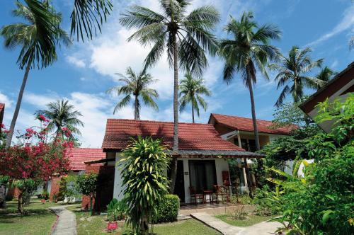 The Frangipani Langkawi Resort & Spa photo 81