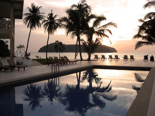 The Frangipani Langkawi Resort & Spa photo 84