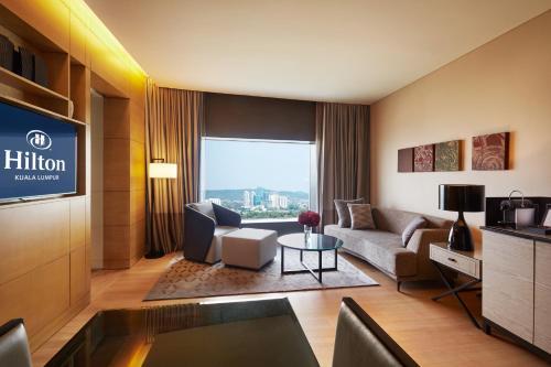 Hilton Kuala Lumpur photo 80