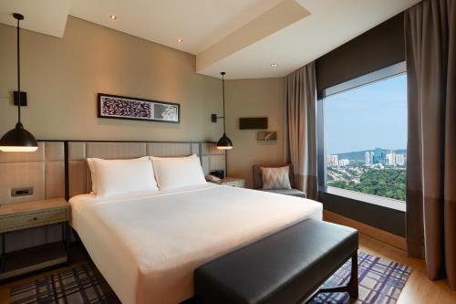 Hilton Kuala Lumpur photo 81