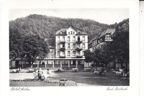 Vintagehotel Twenty-eight