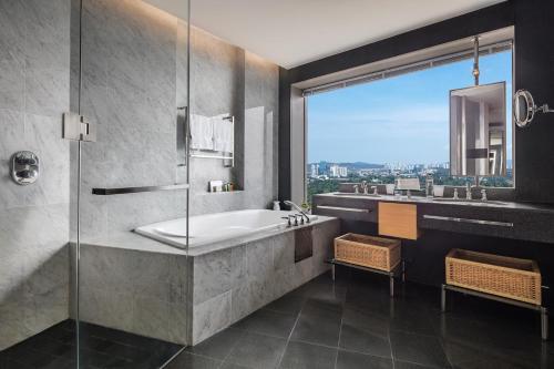 Hilton Kuala Lumpur photo 83