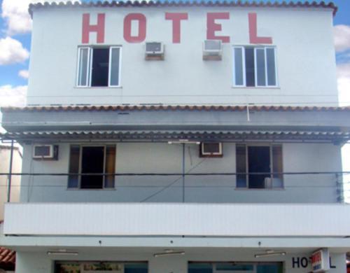 Hotel Ximenes