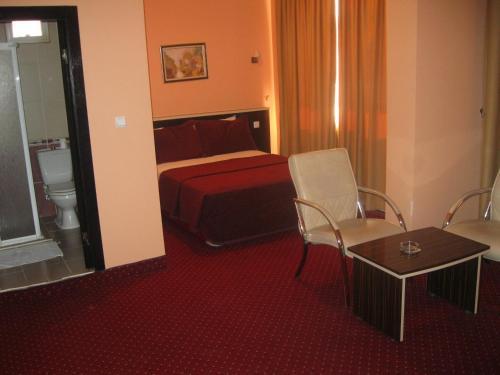 Mina 1 Hotel, Ankara