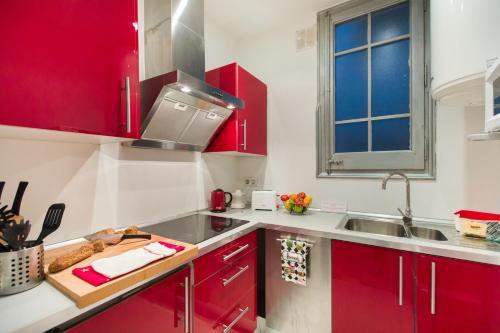 Barcelona 54 Apartment Rentals photo 18