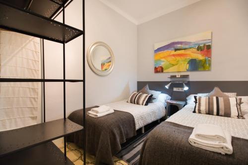Barcelona 54 Apartment Rentals photo 22