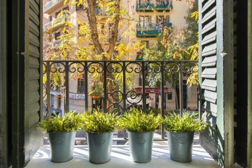 Barcelona 54 Apartment Rentals photo 26