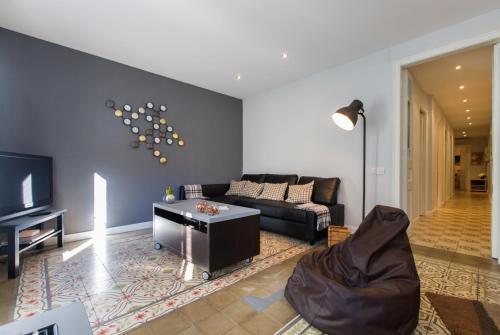 Barcelona 54 Apartment Rentals photo 29