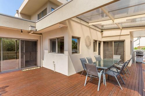 Broadwater By The Beach With Heated Outdoor Spa