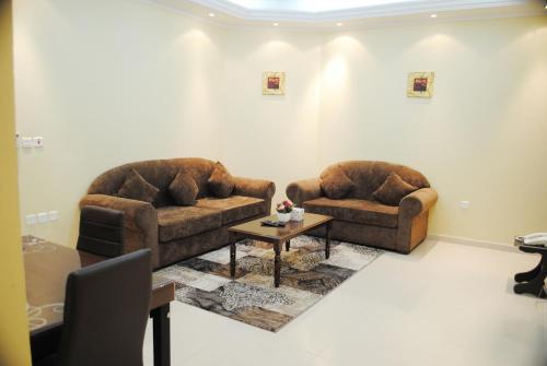 Al Drees Aparthotel in Jeddah, Saudi Arabia - 100 reviews
