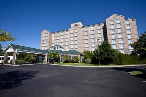Hilton Garden Inn Louisville Airport Photo