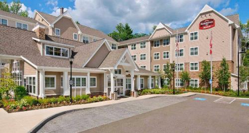 Hotels Near Settlers Green North Conway