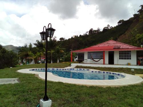 Foto de Casa Hostal El Tigre