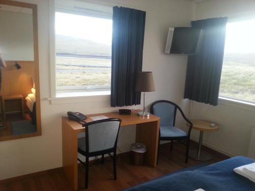 Hotel Vagar Photo