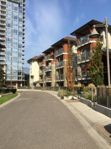 Downtown Kelowna-2 Bedroom Apartment - Kelowna, BC V1Y 9Z5