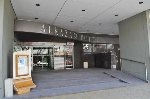 Foto de Alkazar Hotel