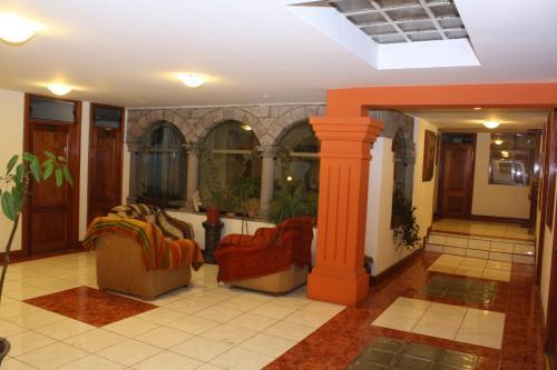Amerinka Hotel Boutique Photo