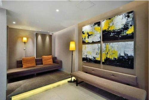Home Inn Plus Beijing Tuanjie Lake Metro Station photo 24