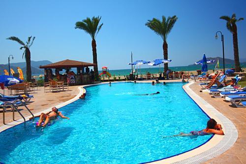 Fethiye Fethiye Sunset Beach Club
