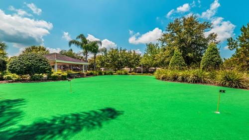 Windsor Hills Resort Six Bedroom House With Private Pool R28 - Kissimmee, FL 34747