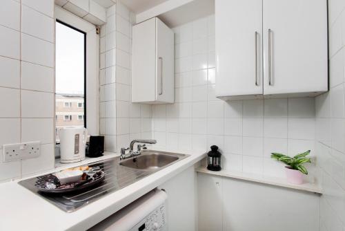 Purexperience Chelsea Studio flat