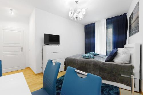 Grand Central Mitte Apartment photo 112