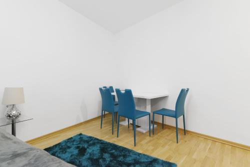 Grand Central Mitte Apartment photo 255