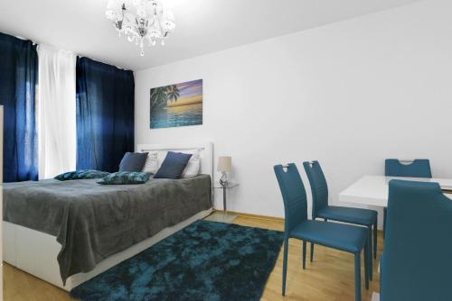 Grand Central Mitte Apartment photo 114