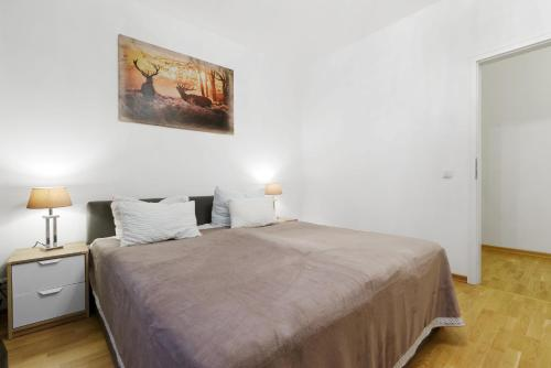 Grand Central Mitte Apartment photo 257