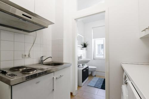 Grand Central Mitte Apartment photo 260