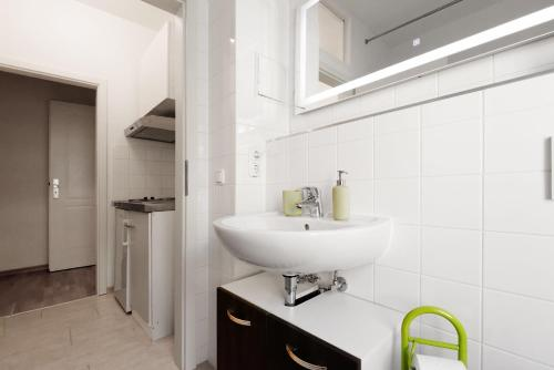 Grand Central Mitte Apartment photo 120