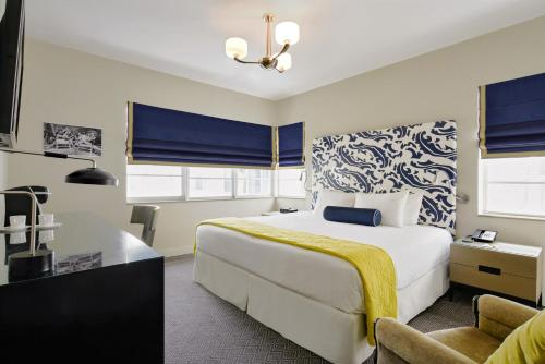 Hotel Breakwater South Beach, an Ascend Hotel Collection Member Photo