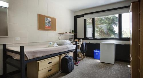 University Of Calgary - Seasonal Residence - Calgary, AB T2N 4V5