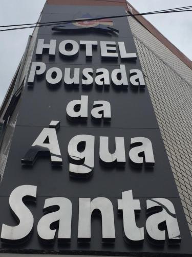 Foto de Hotel Água Santa