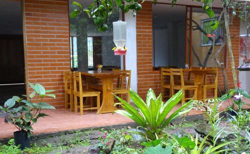 Cabañas Armonía y Jardín de Orquídeas Photo