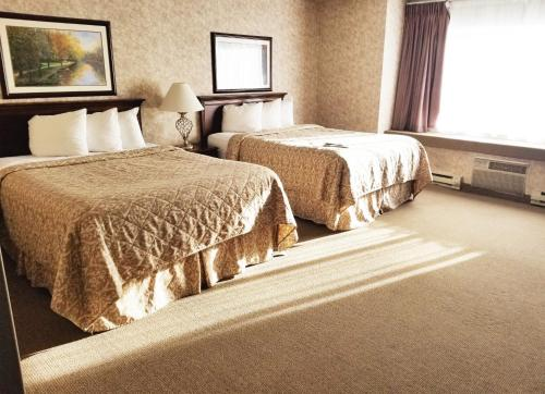 Alex Hotel And Suites - Anchorage, AK 99517