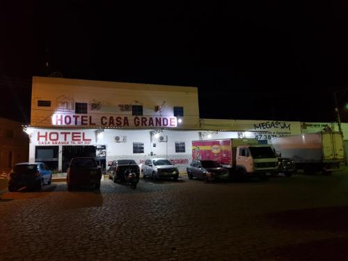 Foto de Hotel Casa Grande