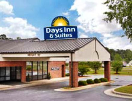 Days Inn Rocky Mount Golden East Photo