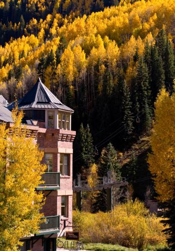 Hotel Columbia - Telluride, CO 81435