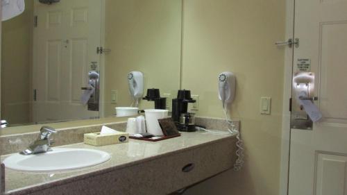 Fairbridge Inn & Suites - Leavenworth, WA 98826