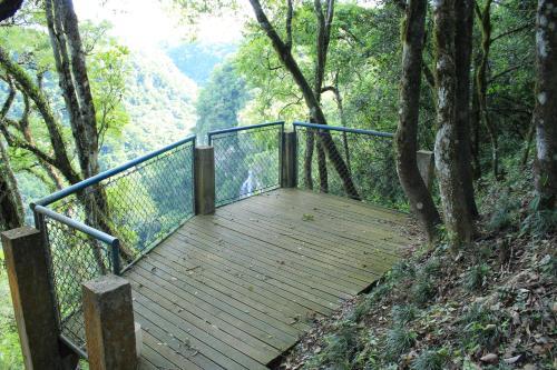 Pousada Salto Sete - Ecoturismo & Aventura