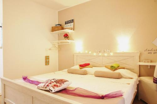 Apartment Salidasol