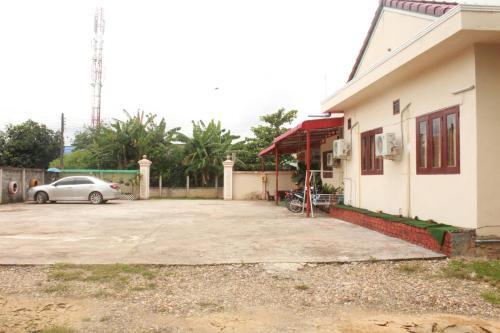 Paksan rose' guesthouse